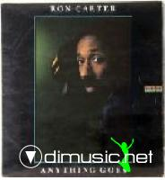 Ron Carter - Anything Goes - 1975