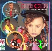 Culture Club - Colour By Numbers - 1983