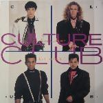 Culture Club - From Luxury To Heartache - 1986