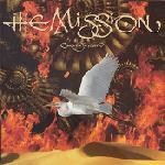 The Mission - Carved In Sand - 1990