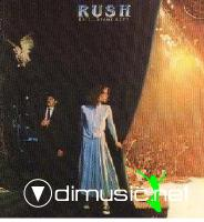 Rush - Exit...Stage Left - 1997