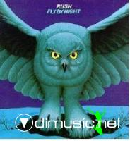 Rush - Fly By Night - 1975