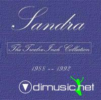 Sandra - The 12 Inches Collection (1988-1992)