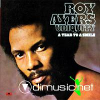 Roy Ayers Ubiquity – A Tears To A Smile (1975)