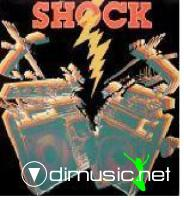 Cover Album of Shock - Shock - 1981