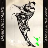 Dario Dell'Aere - Eagles In The Night (Vinyl, 12'') 1985