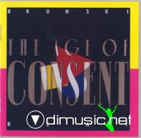 BRONSKI BEAT - The Age Of Consent (1996)