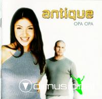 Antique - Opa Opa [Flac]&[MP3]