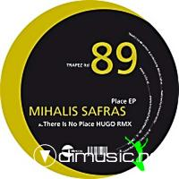 Mihalis Safras - Place EP