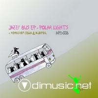 Polar Lights - Jazzy Bus EP