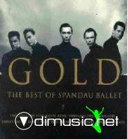 Spandau Ballet - Gold: The Best Of - 2001