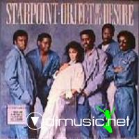 Starpoint - Obeject Of My Desire - 12 Inches - 1985