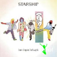 Starship - Knee Deep In The Hoopla - 1985