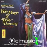 George Abdo And His Flames of Araby Orchestra - Belly Dance! The Best of