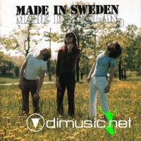 Made In Sweden - 1970 - Made In England (a.k.a.Mad.River)