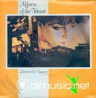 Affairs Of The Heart - Waterloo Sunset (Dance Mix) - Single 12'' - 1983