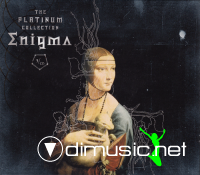 Enigma - The Platinum Collection [2009] [Flac]