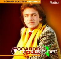 Cover Album of Riccardo Fogli - I Grandi Successi Originali [Flac]