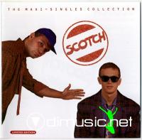 Scotch - The Maxi-Singles Collection [Ape]&[MP3]