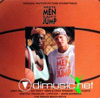 Various - White Men Can't Jump (Original Motion Picture Soundtrack)
