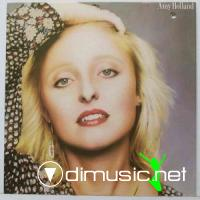 Amy Holland - Amy Holland 1980
