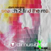 Dom Navarra – Search 2 Find The Real