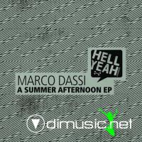 Marco Dassi - A Summer Afternoon EP