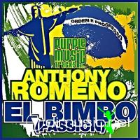 Anthony Romeno Feat. Kelly Pink - El Bimbo (Passion)