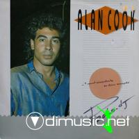 Alan Cook - I Need Somebody To Love Tonight - Single 12'' - 1988