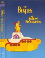 THE BEATLES - Yellow Submarine - 1968 (DVD9 & DVDRip)