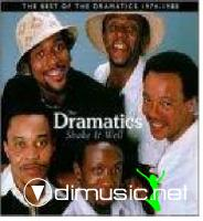 The Dramatics - Shake It Well: Best Of 1974 - 1980  -  1997