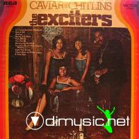 The Exciters - Caviar And Chitlins (Vinyl, LP, Album) 1969
