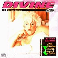 Divine - The Story So Far(1984)