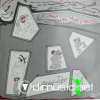 Allen Dee - Inny Miny Miney Moo - Single 12'' - 1984