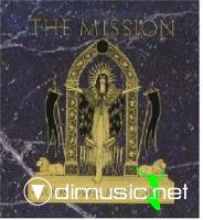 The Mission - Gods Own Medicine - 1986