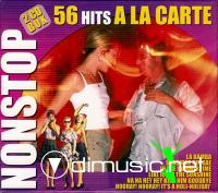 Various - A La Carte - 56 Hits Nonstop(2 CD)