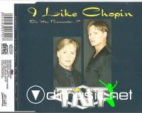 TNT I Like Chopin Do You Remember (CDM) 1999