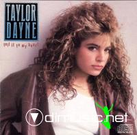 Taylor Dayne - Tell It To My Heart [1988]
