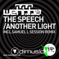 Wehbba - The Speech Another Light