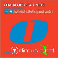 Chris Rockford, DJ Credo - Rock the Boat