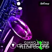 Giano & Nina Simone - Feelin Good EP