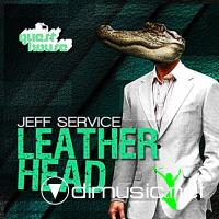 Jeff Service - Leatherhead