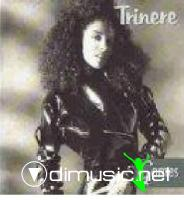 Trinere - I Can't Get Enough 12 Inches - 1985