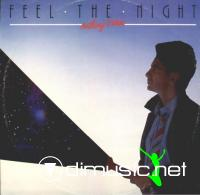 Anthony D' Urso - Feel The Night - Single 12'' - 1985