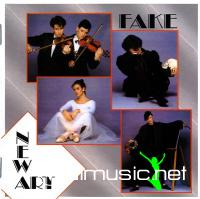 FAKE - New Art (1984,remaster 2009)