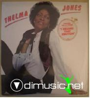 Cover Album of Thelma Jones - Thelma Jones - 1978