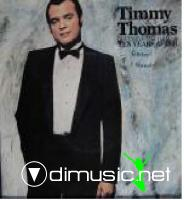 Timmy Thomas - Gotta Give A Little Love (1984)