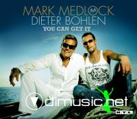 Mark Medlock and Dieter Bohlen - Dreamcatcher (2007)
