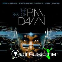 P.M. Dawn - The Best of P.M. Dawn (2000)