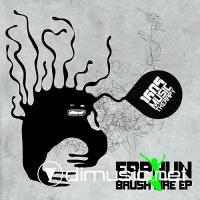 Erphun - Brush Fire EP